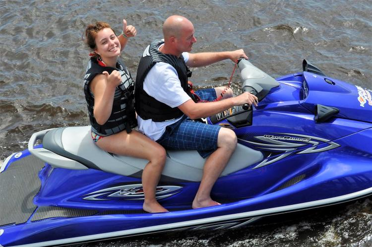 North End Jet Ski Rentals