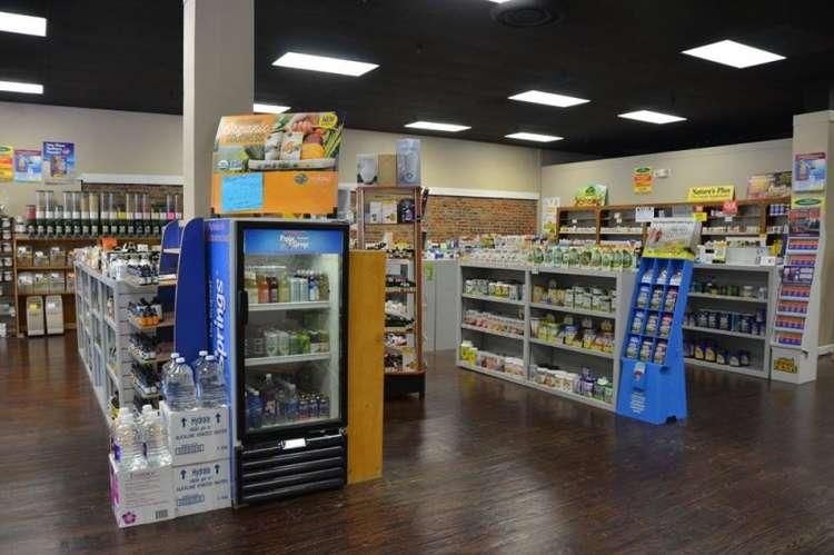 Columbia Health Foods