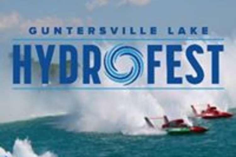 Guntersville Hydrofest