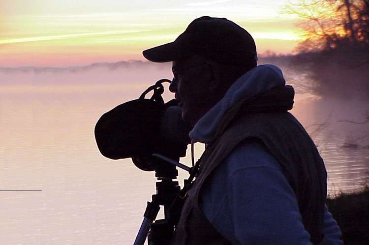 CBC_2001--_Birder_at_Sunrise--_Garth_Slough_Area_(mod)_12-15-.jpg