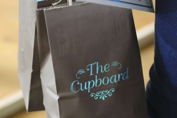 Cupboard Bag