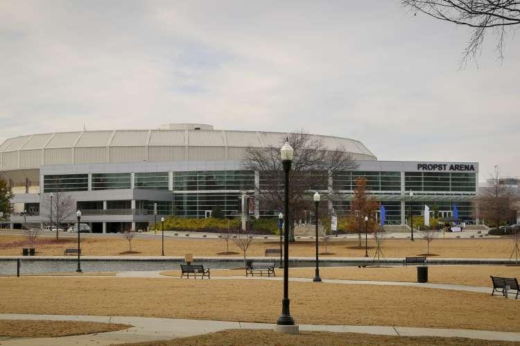 VBC Arena
