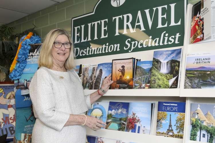 Elite Travel 1