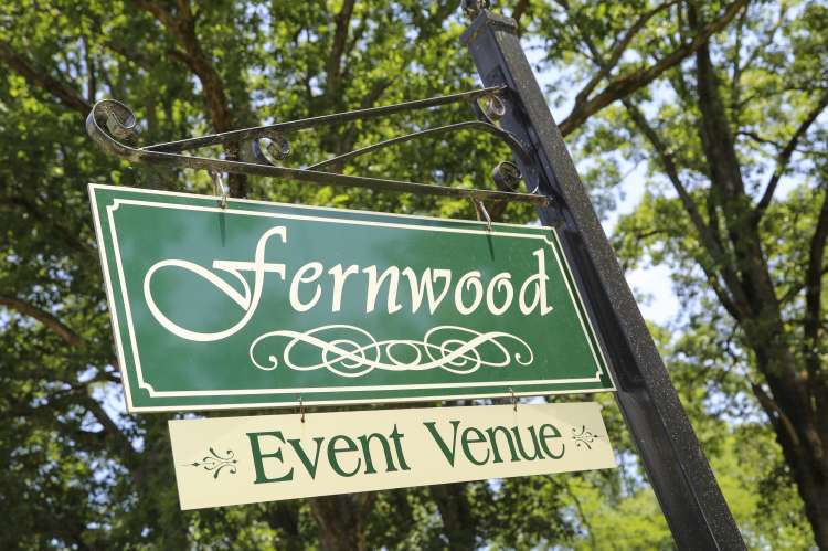 Fenwood Sign