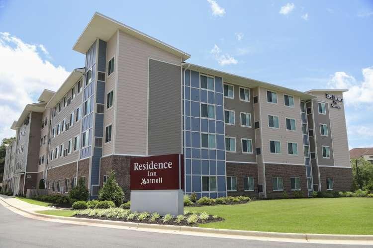 Residnece Inn 3