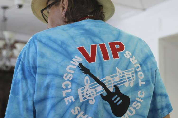 Muscle Shoals VIP Tours