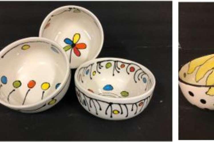Empty Bowls of Winston County