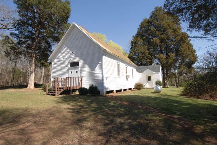 Cabridge United Methodist Church