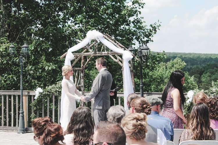 Desoto Wedding