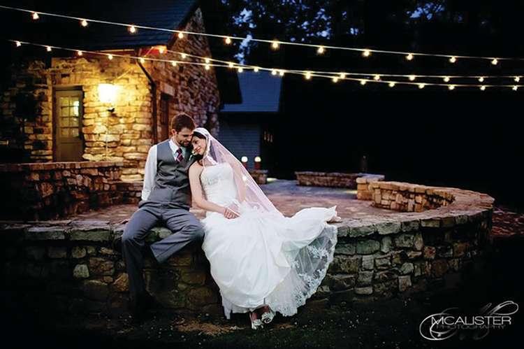 Monte Sano Wedding