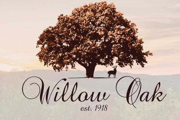 Willow Oak Logo