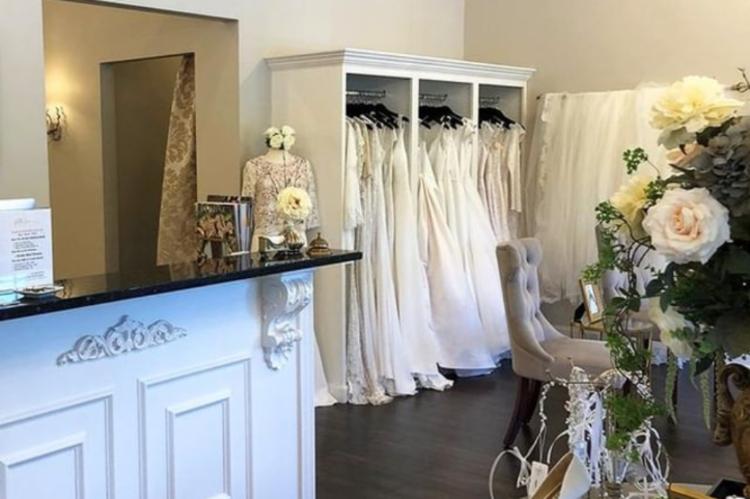 Kathleen's Bridal Boutique
