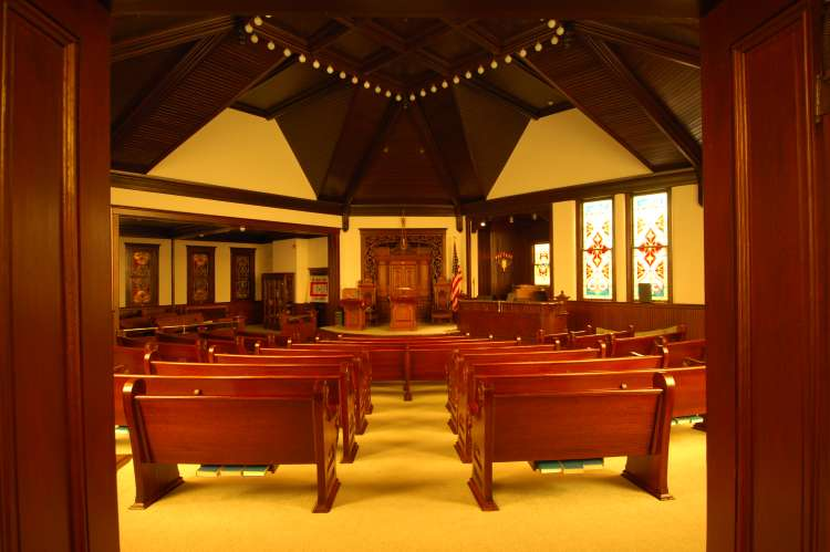 Temple B'NAI Sholom