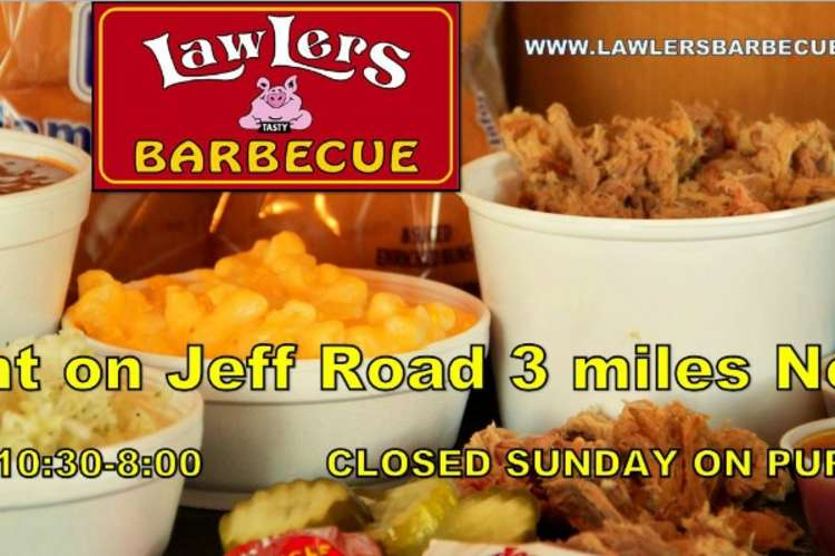 Jeff Road LawLers