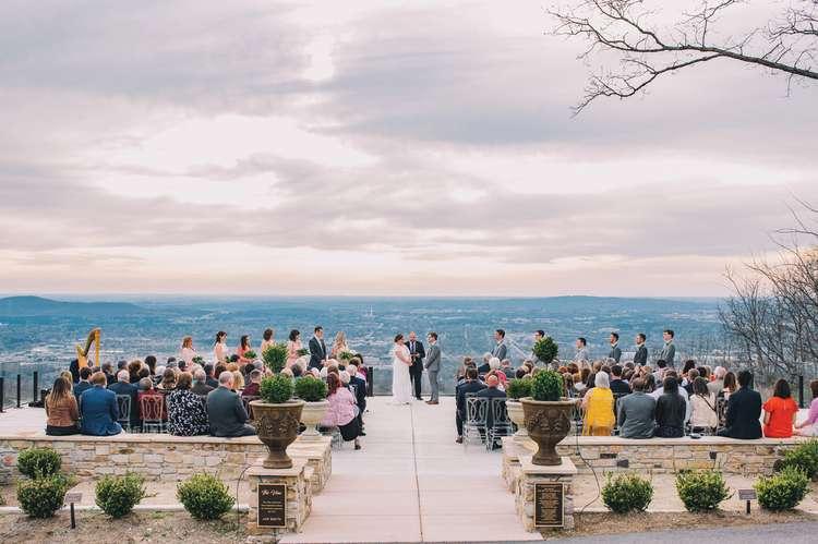 Burritt Weddings