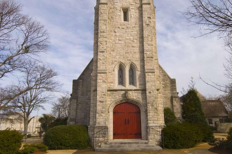 St. John's Decatur