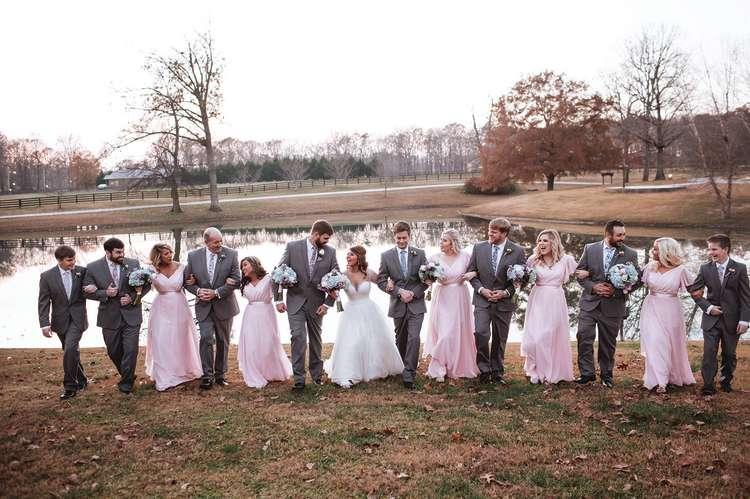StoneBridge Wedding