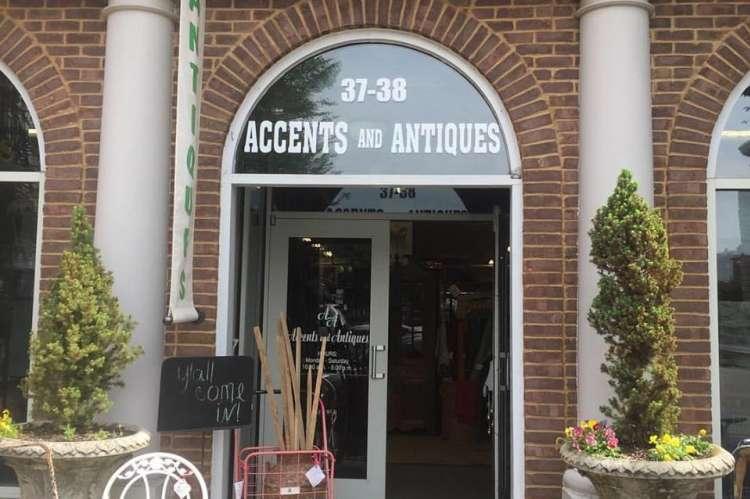 Accents & Antiques