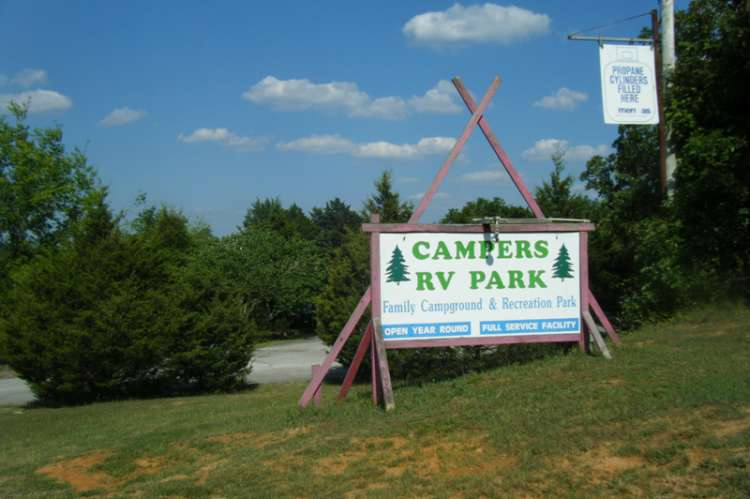 Campers RV Park