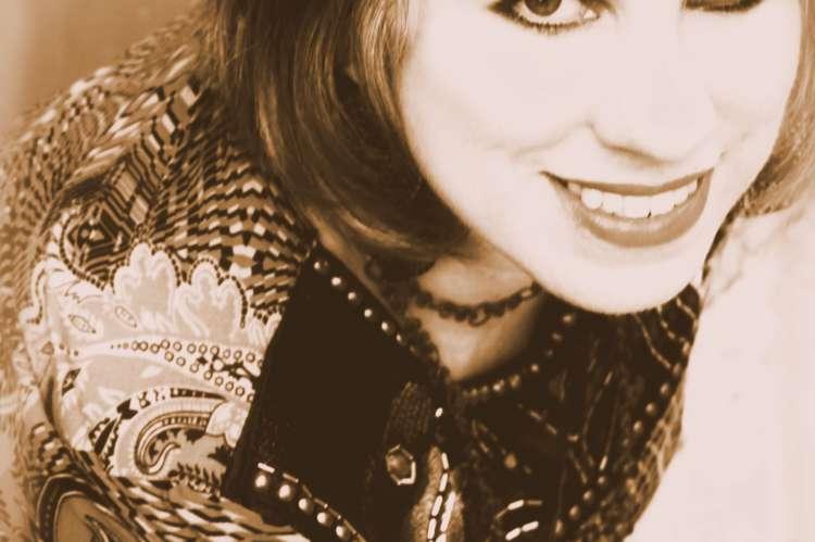 Kristine McKay Headshot