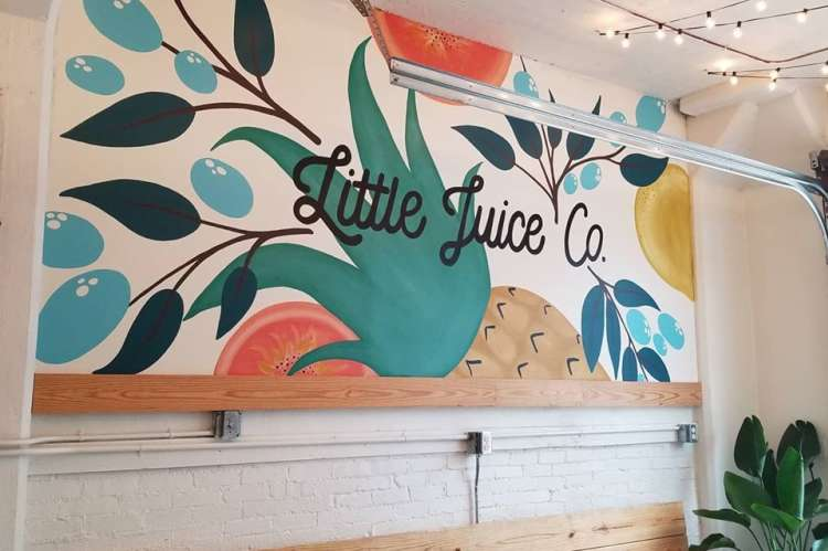 Little Juice Co