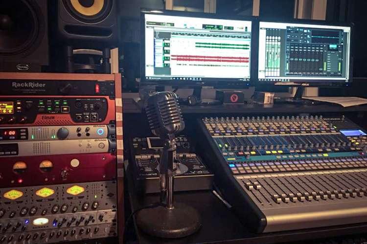 Osborne Studio & Sound