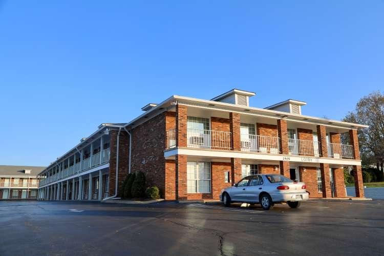 Richland Inn Columbia