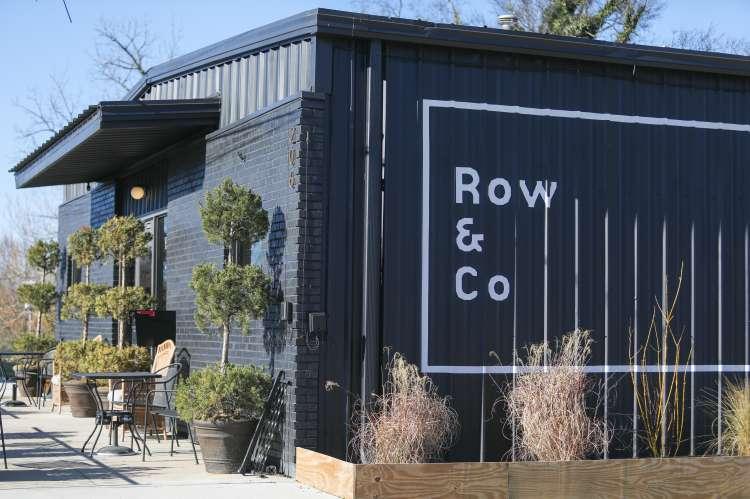 Row & Co