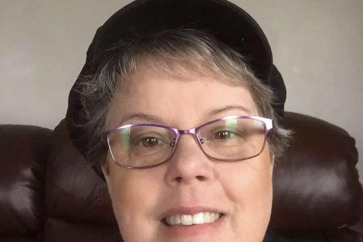 Susan Rowland Headshot