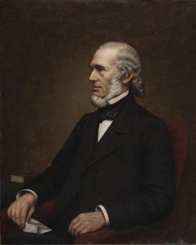 Ichabod Washburn