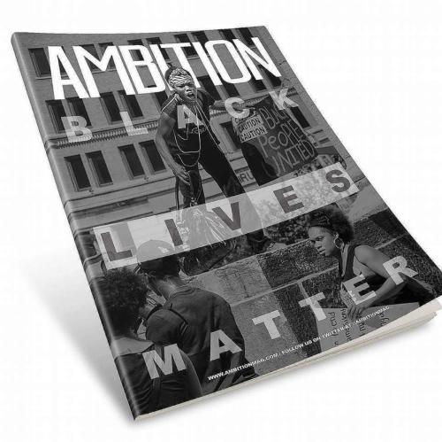 ambition magazine