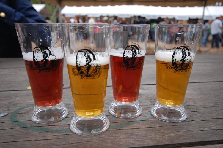 Washington Crossing Brewfest