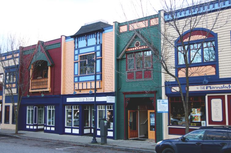 Marmalade Cafe on South Pandosy Street