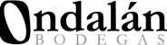 Ondalán Bodegas Logo