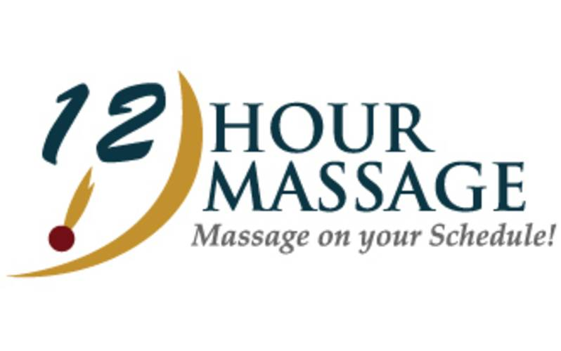 12 Hour Massage