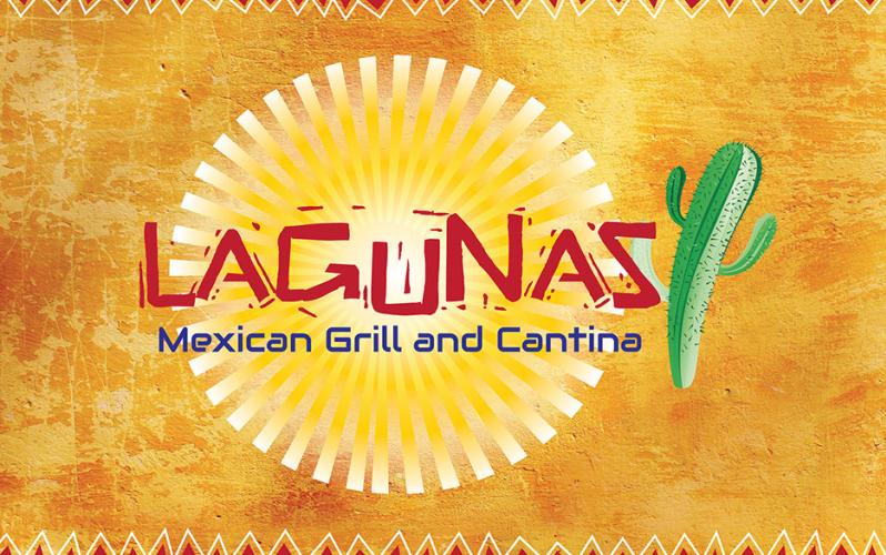 Lagunas Logo