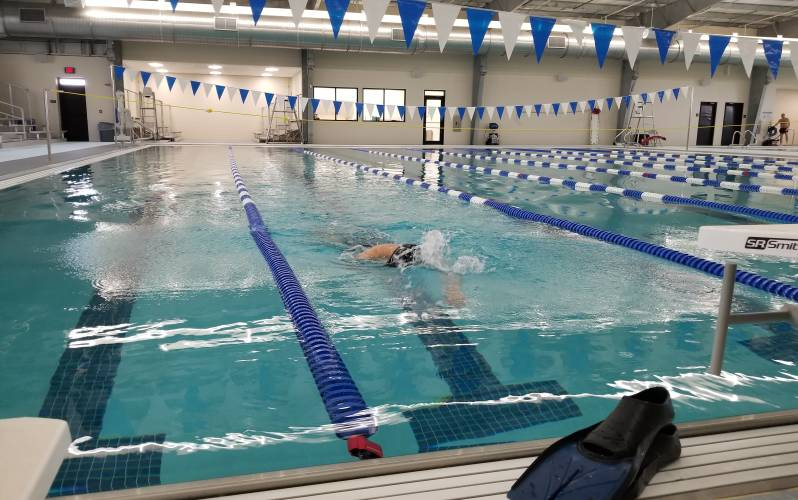 Ward 3 Pool