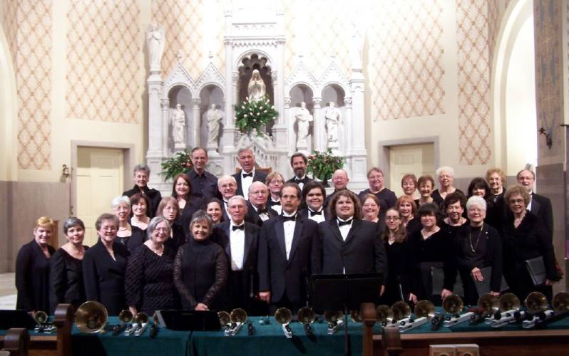 Louisiana Choral Foundation