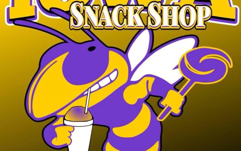 Iowa Snack Shop