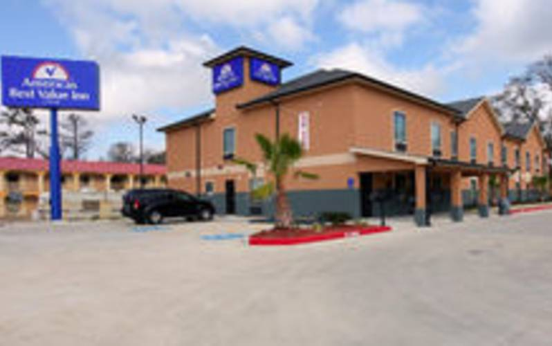 America's Best Value Inn Sulphur
