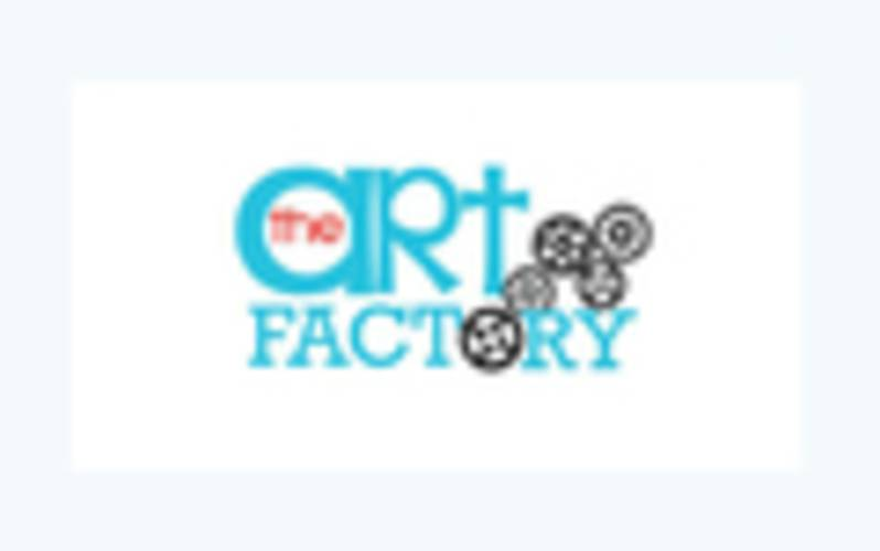 The Art Factory Logo
