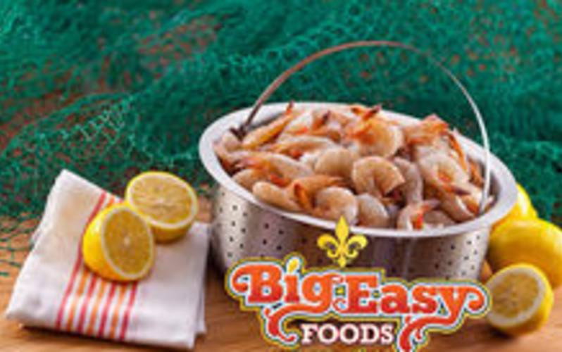 Big Easy Foods