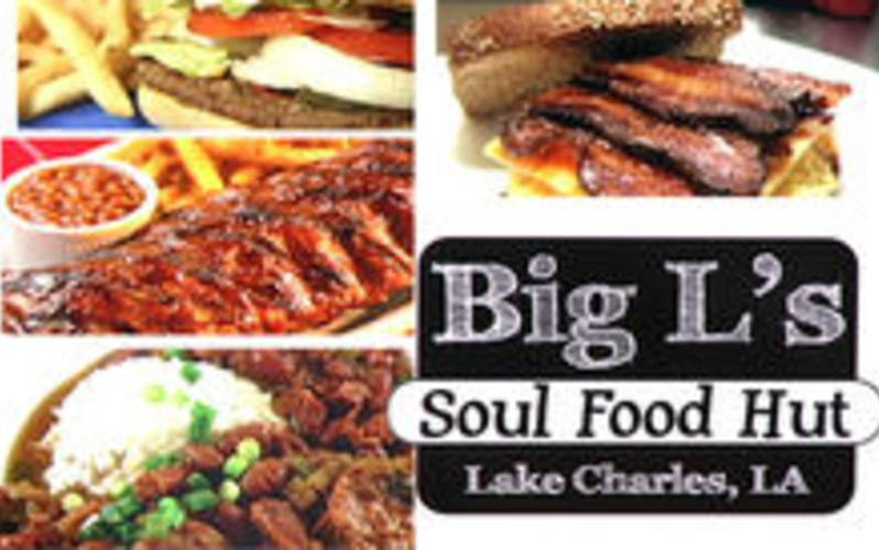 Big L's Soul Food Hut