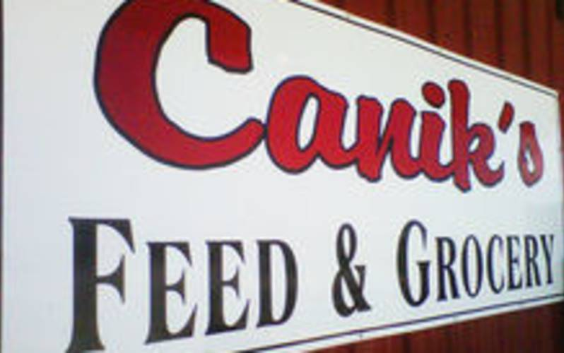 Canik's Grocery