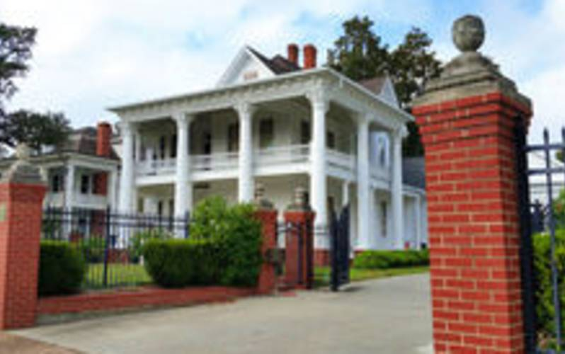 Charpentier Historic District