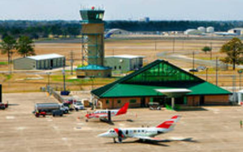 Chennault International Airport
