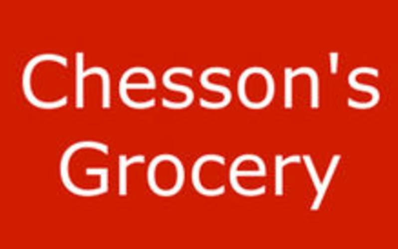 Chesson's