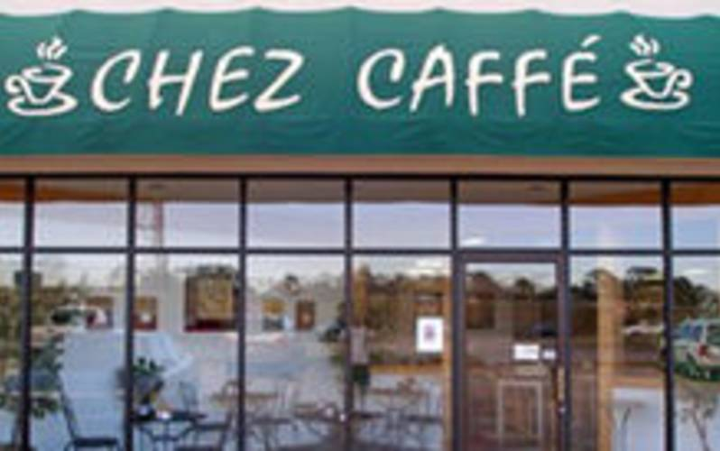 Chez Caffe