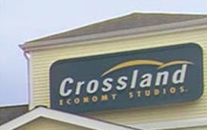 Crossland Economy Studios Sulphur