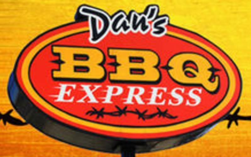 Dan's BBQ Express